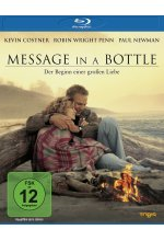 Message in a bottle Blu-ray-Cover