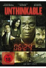 Unthinkable DVD-Cover