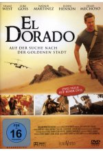 El Dorado DVD-Cover