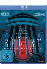 Das Relikt Blu-ray-Cover
