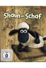 Shaun das Schaf - Special Edition 2  [SE] [2 BRs] Blu-ray-Cover