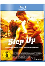 Step Up Blu-ray-Cover