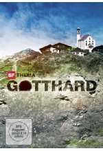 Gotthard - SF Thema DVD-Cover