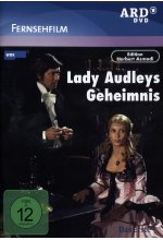 Lady Audleys Geheimnis DVD-Cover