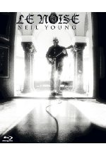 Neil Young - Le Noise Blu-ray-Cover
