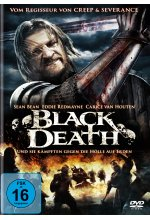 Black Death DVD-Cover