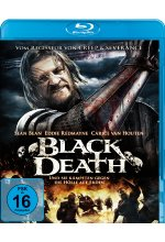 Black Death Blu-ray-Cover