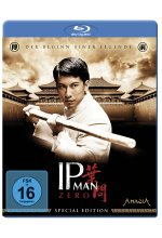 IP Man Zero  [SE] Blu-ray-Cover