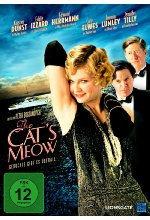 The Cat's Meow DVD-Cover