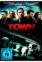 The Town - Stadt ohne Gnade DVD-Cover