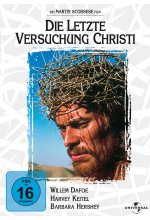 Die letzte Versuchung Christi DVD-Cover