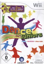 Dance Juniors Cover