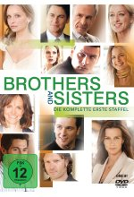 Brothers and Sisters - Staffel 1  [6 DVDs] DVD-Cover