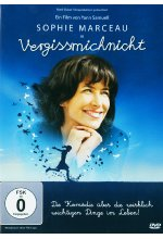 Vergissmichnicht DVD-Cover
