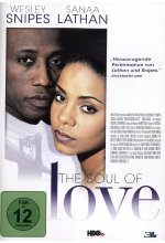 The Soul of Love DVD-Cover