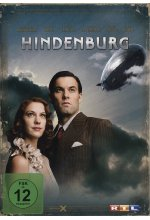 Hindenburg  [2 DVDs] DVD-Cover