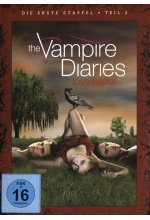 The Vampire Diaries - Staffel 1.2/Episode 11-22  [3 DVDs] DVD-Cover