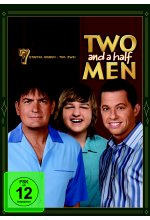 Two and a Half Men - Mein cooler Onkel Charlie - Staffel 7.2  [2 DVDs] DVD-Cover