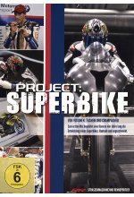 Project: Superbike DVD-Cover