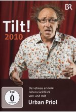 Tilt! 2010 - Urban Priol DVD-Cover