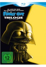 Family Guy - Trilogy  [3 BRs] Blu-ray-Cover