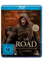 The Road Blu-ray-Cover