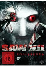 Saw VII - Vollendung DVD-Cover