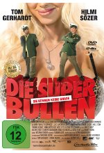 Die Superbullen DVD-Cover