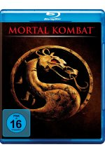 Mortal Kombat Blu-ray-Cover