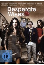 Desperate Wives DVD-Cover