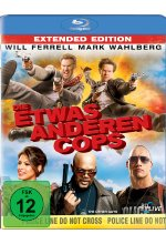 Die etwas anderen Cops - Extended Edition Blu-ray-Cover