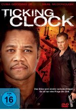 Ticking Clock DVD-Cover