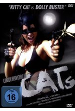 Underworld Cats DVD-Cover