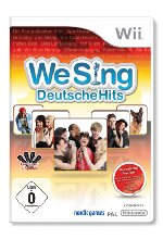 We Sing - Deutsche Hits Cover