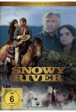 Snowy River DVD-Cover