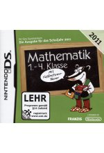 Mathematik 1.-4. Klasse 2011 Cover