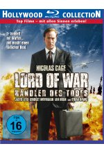 Lord of War - Händler des Todes Blu-ray-Cover