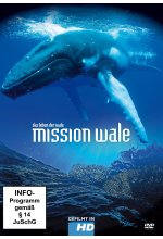 Mission Wale DVD-Cover