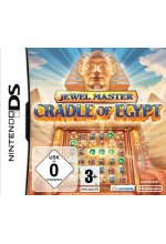 Jewel Master - Cradle of Egypt  [SWP] Cover