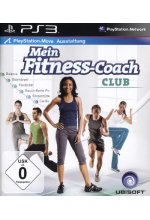 Mein Fitness-Coach Club Cover