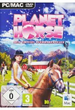 Planet Horse: Mein großes Pferdeabenteuer (PC+MAC) Cover