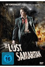 The Lost Samaritan DVD-Cover