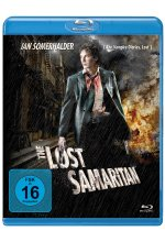 The Lost Samaritan Blu-ray-Cover