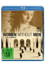 Women without Men Blu-ray-Cover