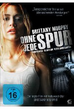 Ohne jede Spur DVD-Cover