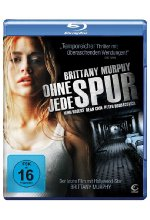 Ohne jede Spur Blu-ray-Cover