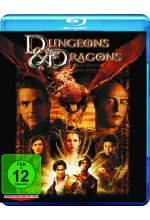 Dungeons & Dragons Blu-ray-Cover