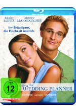 The Wedding Planner Blu-ray-Cover