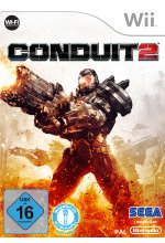 The Conduit 2 Cover