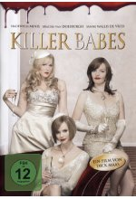 Killer Babes DVD-Cover